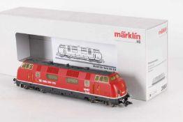 """Märklin 39801, Diesellok Am 4/4 """"18467"""" der SBBMärklin 39801, Diesellok Am 4/4 """"18467"""" der SBB,"""