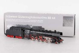 """Märklin 3108, Dampflok """"44 481"""" der DBMärklin 3108, Dampflok """"44 481"""" der DB, umgebaut mit Digital-"""