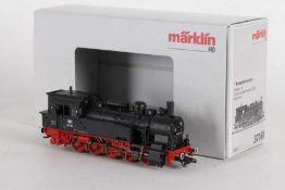 """Märklin 37160, Tenderlok """"94 1343"""" der DBMärklin 37160, Tenderlok """"94 1343"""" der DB, mfx-Digital-*-"""