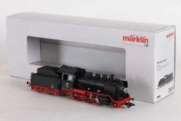 "Märklin 36241, Dampflok ""24 024"" der DBMärklin 36241, Dampflok ""24 024"" der DB, fx-Digital-"
