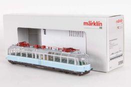 """Märklin 37580, Aussichtstriebwagen """"491 001-4"""" der DBMärklin 37580, Aussichtstriebwagen """"491 001-"""