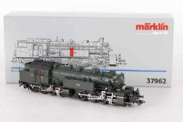 """Märklin 37962, Tenderlok GT 2 x 4/4 """"5768"""" der K.Bay.Sts.B.Märklin 37962, Tenderlok GT 2 x 4/4 """""""