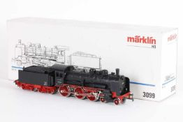 """Märklin 3099, Dampflok """"35 3553"""" der DRGMärklin 3099, Dampflok """"35 3553"""" der DRG, analog, BR-Nummern"""