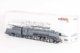 """Märklin 3301, Borsig Mallet-Dampflok """"53 0002"""" der DRGMärklin 3301, Borsig Mallet-Dampflok """"53 0002"""""""
