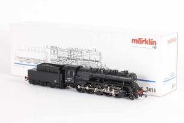 """Märklin 3414, Dampflok """"150 Z 2217"""" der SNCFMärklin 3414, Dampflok """"150 Z 2217"""" der SNCF, analog,"""
