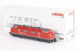 """Märklin 3384, Diesellok Am 4/4 """"18461"""" der SBBMärklin 3384, Diesellok Am 4/4 """"18461"""" der SBB,"""