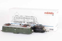 """Primex (Märklin) 3033, Elektrolok """"101 207-1"""" der DBPrimex (Märklin) 3033, Elektrolok """"101 207-1"""""""