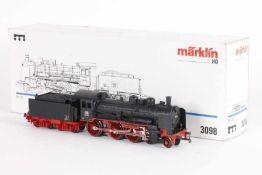 """Märklin 3099, Dampflok """"38 3553"""" der DBMärklin 3099, Dampflok """"38 3553"""" der DB, aus Kibri-"""