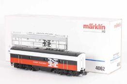 """Märklin 4062, Diesellok-B-Unit """"NEW HAVEN""""Märklin 4062, Diesellok-B-Unit """"NEW HAVEN"""", ohne"""