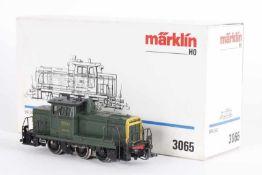 """Märklin 3069, Diesellok """"260032"""" der belgischen ABRMärklin 3069, Diesellok """"260032"""" der belgischen"""
