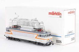 """Märklin 3325, Elektrolok """"BB-7298"""" der SNCFMärklin 3325, Elektrolok """"BB-7298"""" der SNCF, analog,"""