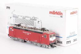 """Märklin 83444, Elektrolok """"143 094-1"""" der DBMärklin 83444, Elektrolok """"143 094-1"""" der DB, analog,"""
