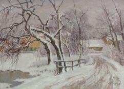FEUCHT, Theodor Eugen Christoph, *8.11.1867 Ludwigsburg, +27.2.1944 München, stud Stuttgart,
