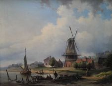 HILVERDINK, Johann Jakob Anton, *22.5.1837 Amsterdam *21.10.1884, stud, (Hilverdink, Johannes) u arb