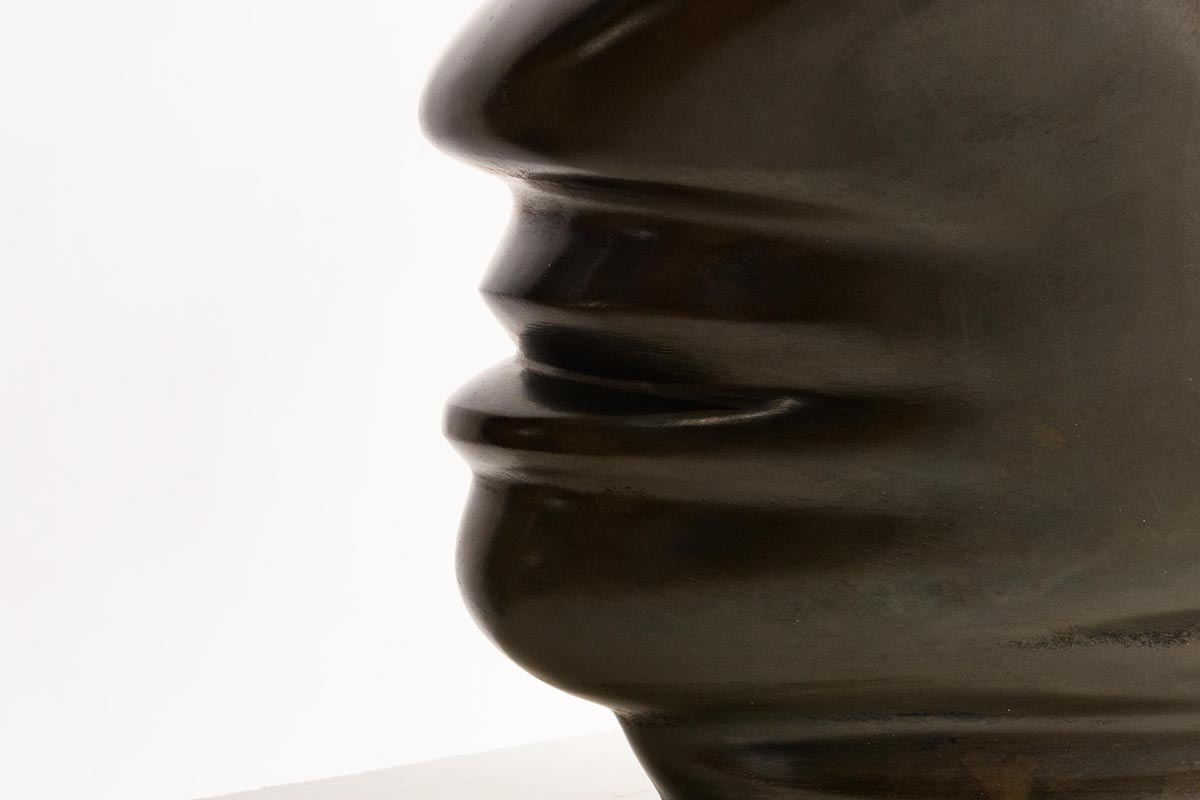Lot 39 - Tony Cragg (b.1949) British Two Moods (2002)