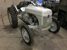 2191 - Classic Vehicle and Machinery Auction