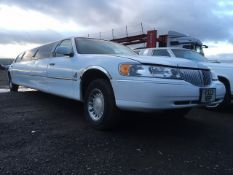 2225 - Classic Vehicle and Machinery Auction