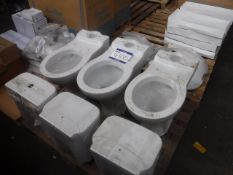 2250 - Plumbing Clearance Auction