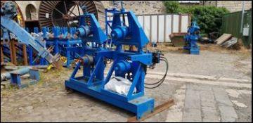 2288 - Sub-sea Cable Equipment