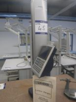 Lot 1045 - Mitutoyo linear height measuring tool