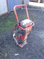 Auktionslos 222 - HILTI TE3000 AVR road breaker