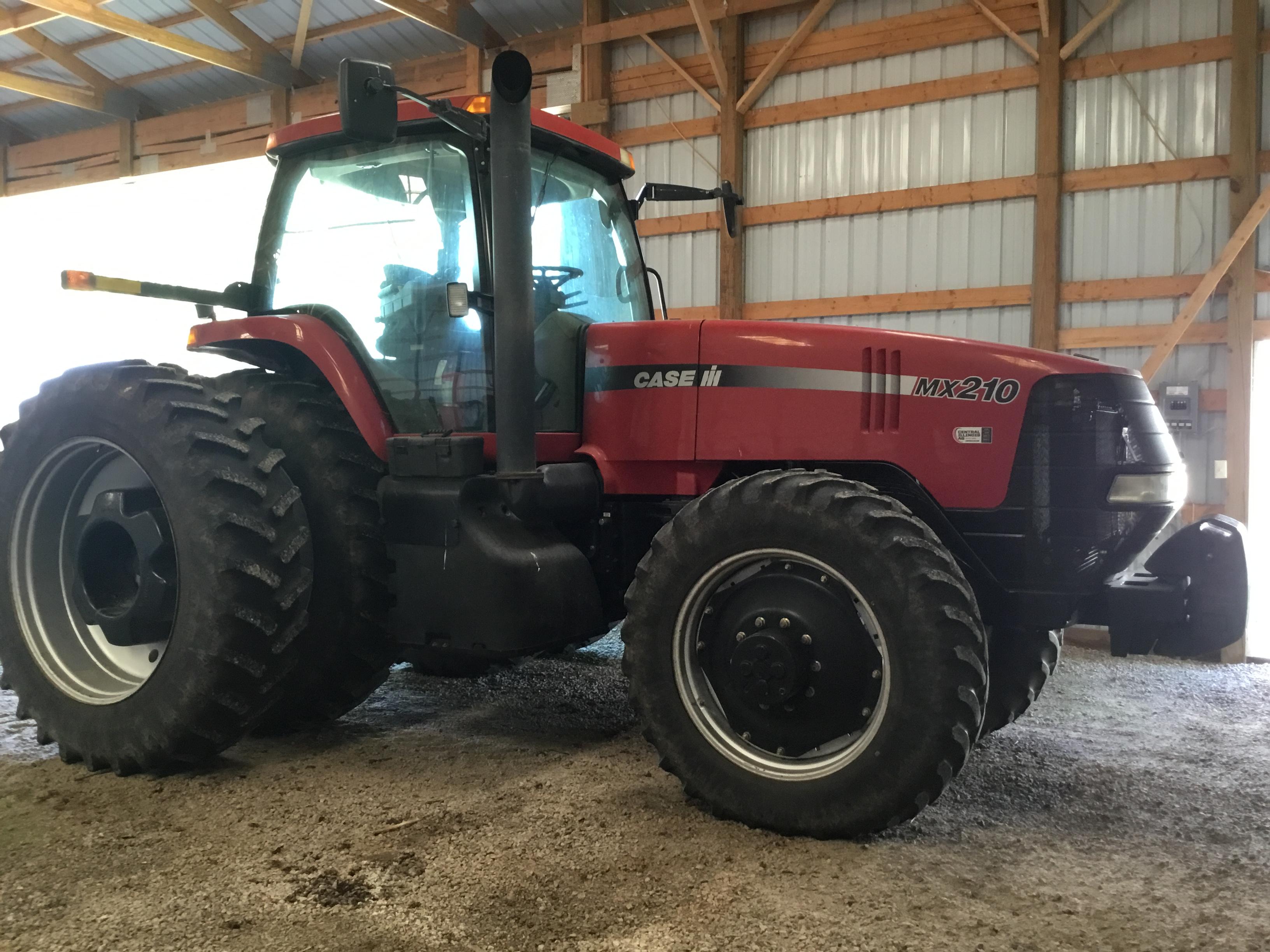 Rick Bode Retirement Farm Auction