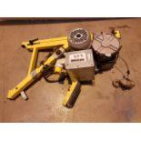 Lot 37 - Liftin Gear 110v Scaffold Hoist