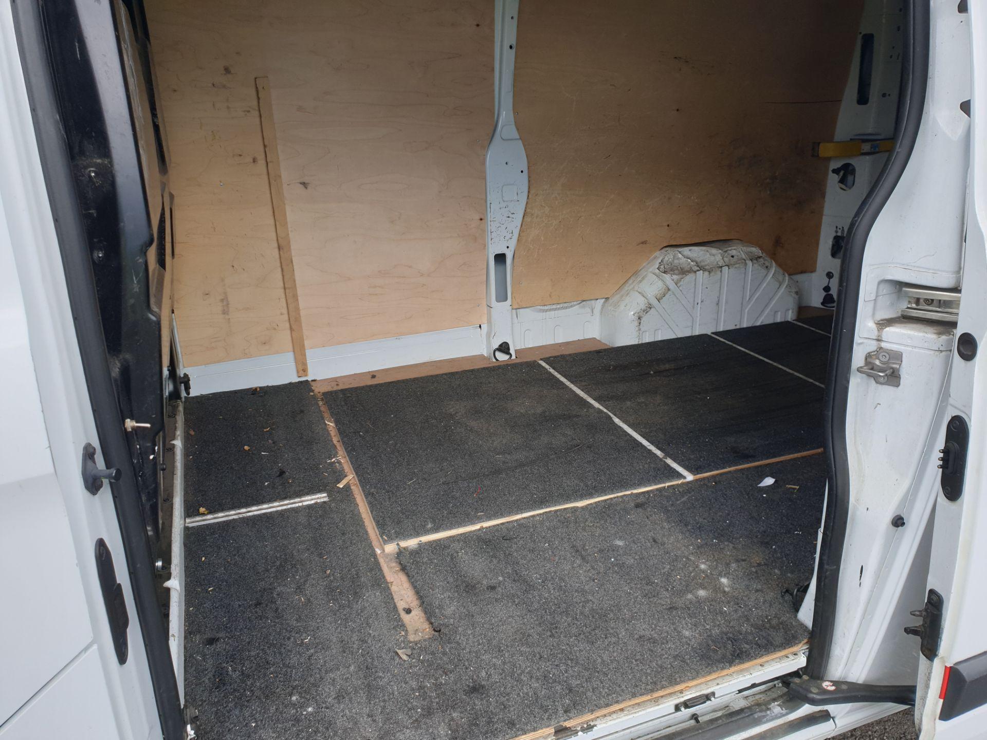 Lot 12 - 2015 / 15 Ford Transit L2H1