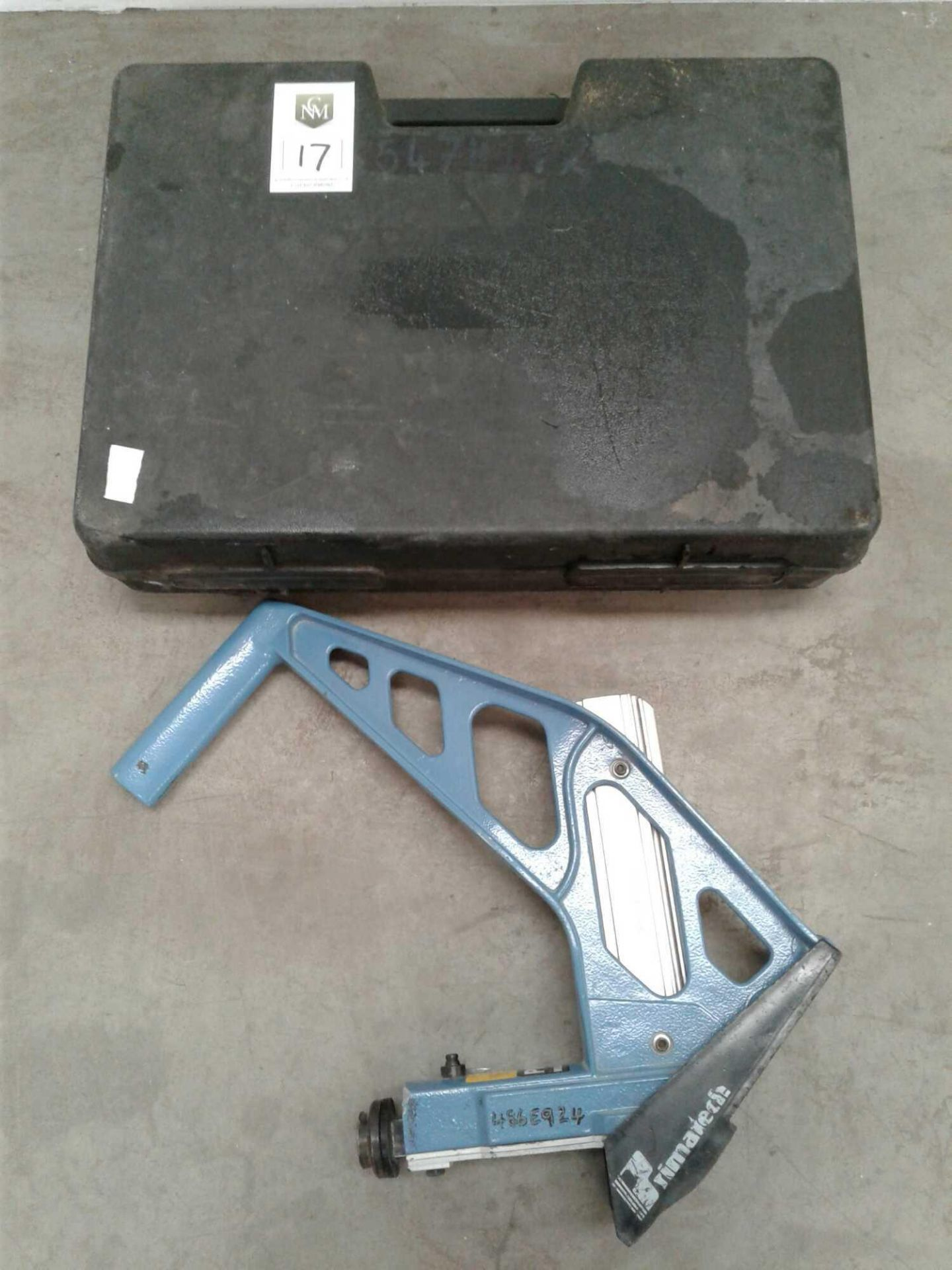 Lot 17 - Primatech Nailer