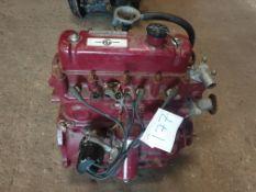 MG Engine