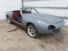 Jaguar XJS Based Kit Car