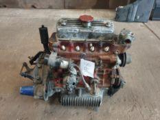 1275 Mini Engine + Box