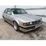 BMW 750 HARTGE