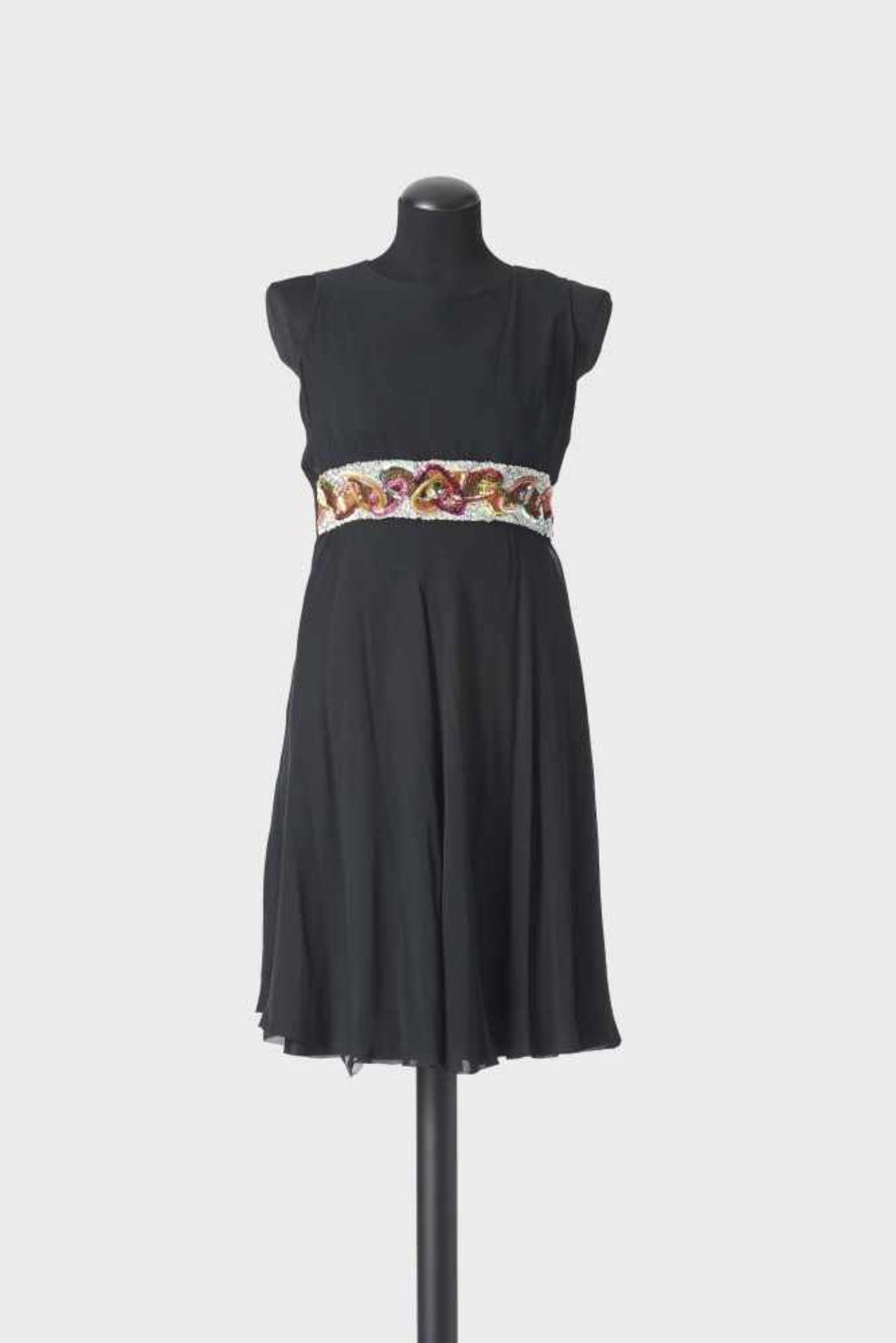 Cocktail DressMarc Bohan for Christian Dior Haute Couture, Paris Haute Couture Collection Spring/