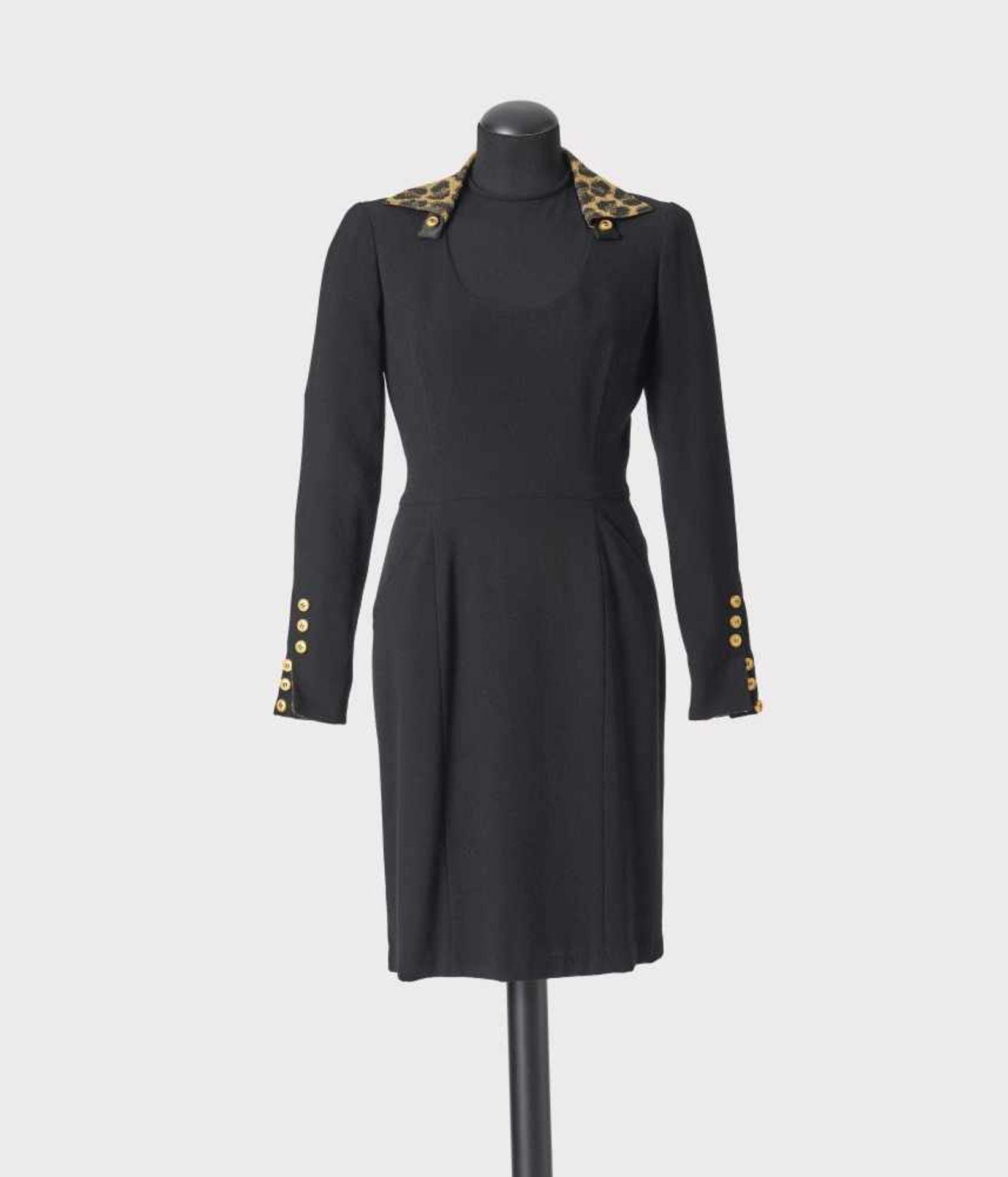 DressGianfranco Ferré for Christian Dior, Paris Ready-To-Wear Collection Dior Boutique c. 1992/