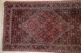 Galerie, Doesemealti, Türkeica. 295 x 73 cm.