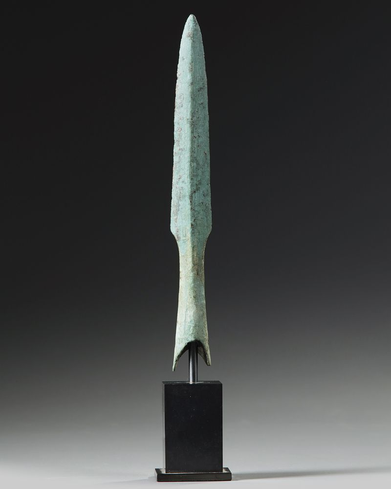 Fine Chinese, Islamic and Japanese ceramics and works of art October Auction - Day 1 and 2