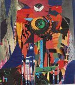Behrens-Hangeler, Herbert(Berlin 1898 - 1981 Fredersdorf bei Berlin)Studium bei Lovis Corinth und