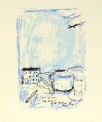 Goltzsche, Dieter(geb. 1934 Dresden, lebt in Berlin)1952-1957 Studium an der Hochschule für Bildende