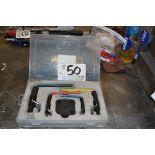 Lot 50 - Seal Twister Set (X/M/L/XL)