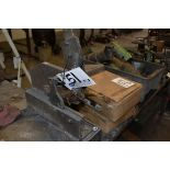 "Lot 51 - Bench Shear with 6"" Blade"