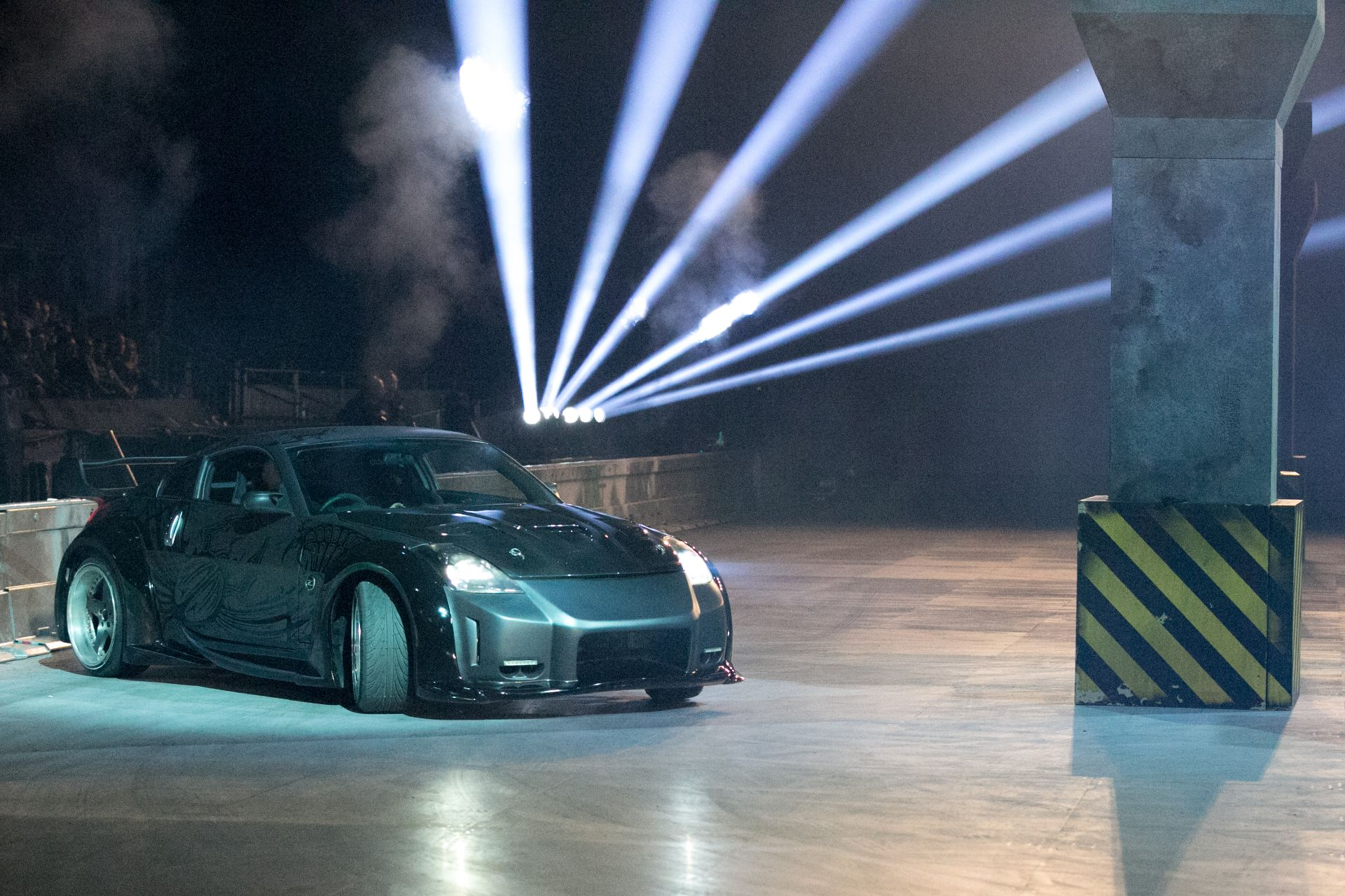 """Nissan 350z 2 door Coupe Original Picture Car From """"Fast & Furious 3""""* ,LS3 V8 6.2 Litre Engine, - Image 2 of 16"""