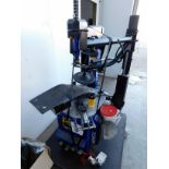 Atlas TC940R Automatic tyre changing machine (2017) Serial Number: 201709069