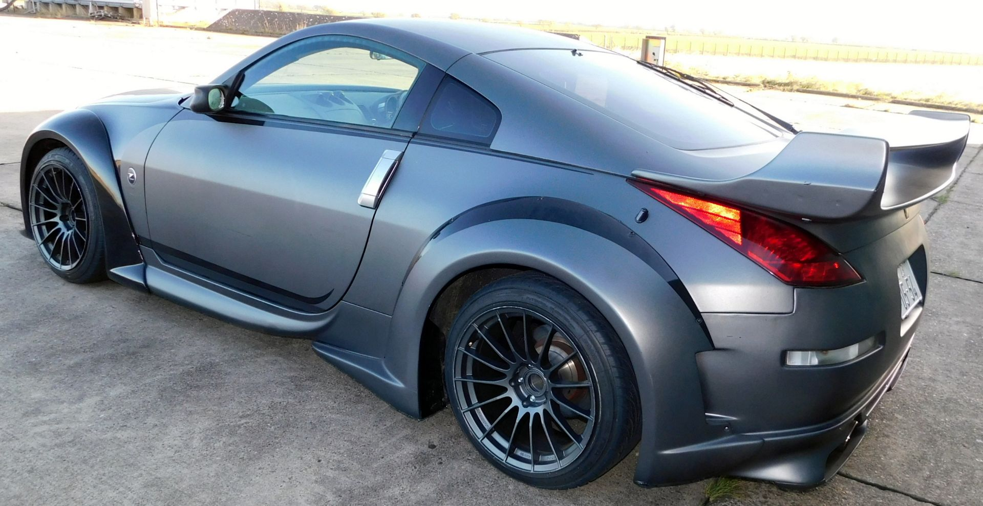"""Nissan 350z 2 door Coupe Original Picture Car From """"Fast & Furious 3""""* ,LS3 V8 6.2 Litre Engine, - Image 6 of 16"""