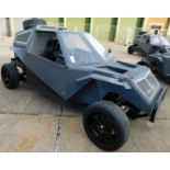 Bespoke Off-Road Buggy, Rear Wheel Drive, Chassis Number FL0002, Suzuki Hyabusa 1300cc 4 Cylinder