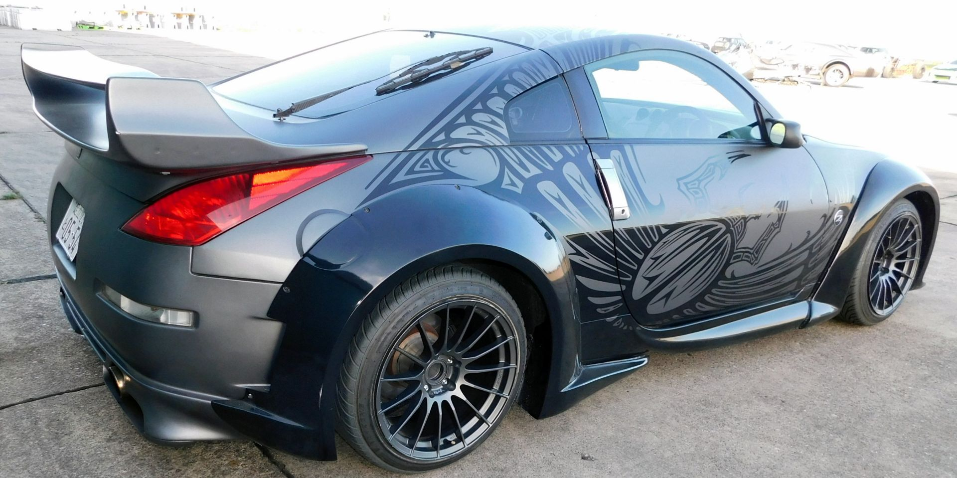 """Nissan 350z 2 door Coupe Original Picture Car From """"Fast & Furious 3""""* ,LS3 V8 6.2 Litre Engine, - Image 7 of 16"""