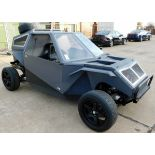 Bespoke Off-Road Buggy, Rear Wheel Drive, Chassis Number FL0001 , Suzuki Hyabusa 1300cc 4 Cylinder
