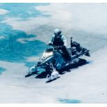 Lot 37 - Polaris Assault RMX 800 Snowmobile (Skidoo 1), Twin Cylinder 795cc Two Stroke Engine, Modified Track