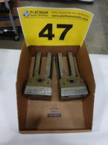 Lot 47 - LOT OF HOLDOWNS