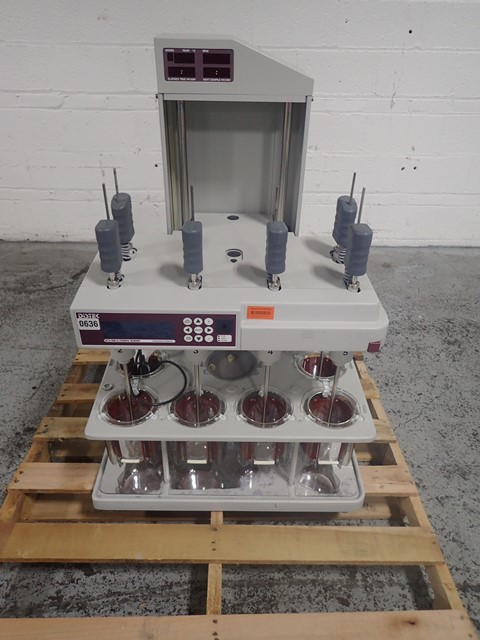Pharmaceutical Lab Processing and Packaging Equipment - Global Online Auction